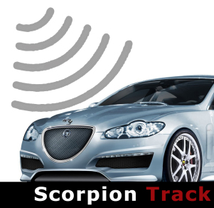 Scorpion Track GPS Vehicle Tracking