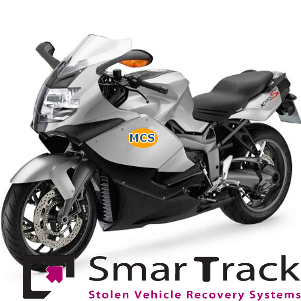 MCS - SmarTrack for Motorcycle