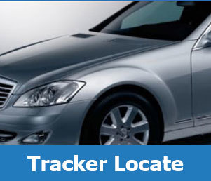 TRACKER Locate - Stolen Vehicle Tracking