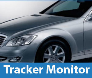 TRACKER Monitor - Stolen Vehicle Tracking