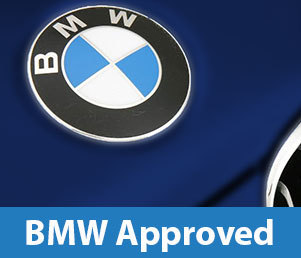 Traffic Master BMW Approved