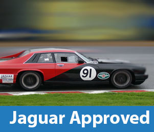 Trafficmaster Jaguar Approved