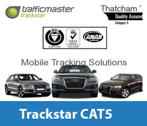 Trafficmaster Trackstar CAT5