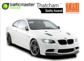 Trafficmaster Trackstar BMW Approved