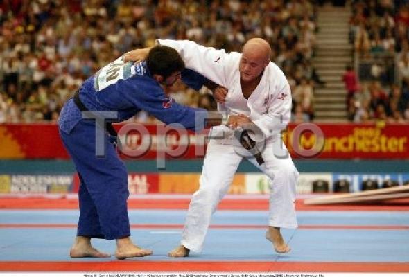 Sam Delahay Judo Competition Follow Up (Austria)